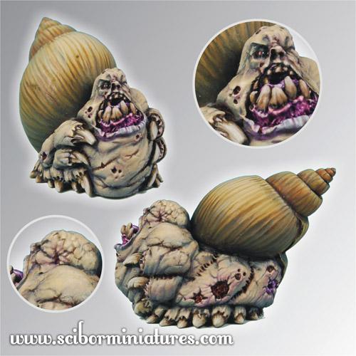 Scibor's Monstrous Miniatures Chaos_snail_2_p_02