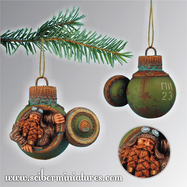 Christmas Miniatures.Christmas Miniatures From Scibor 28mm Planetfigure