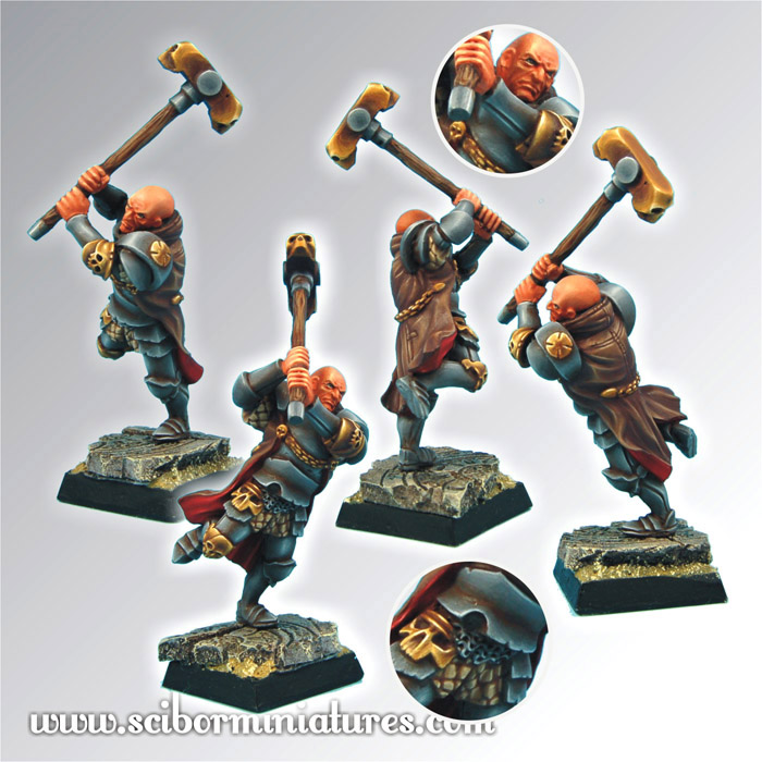 Scibor's Monstrous Miniatures Fighting_priest_2_03