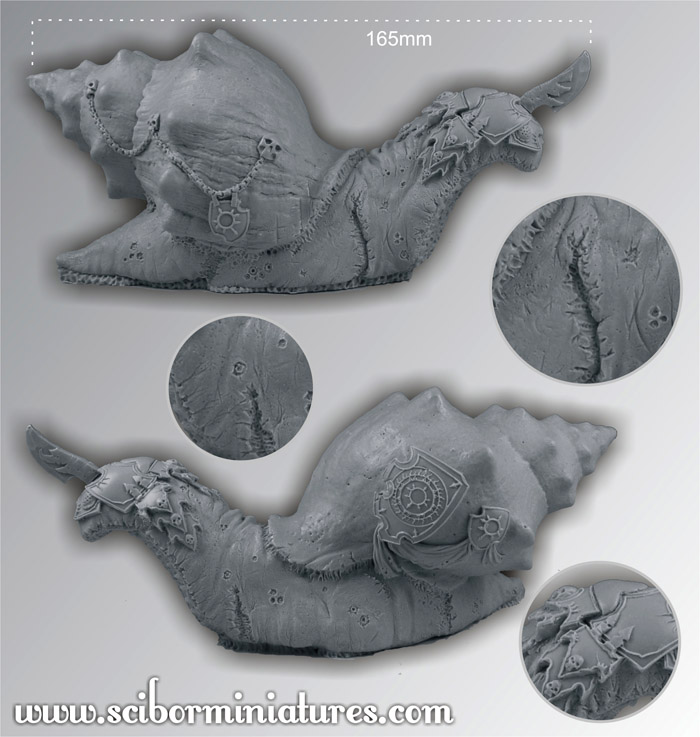 Scibor's Monstrous Miniatures Mutant_giant_snail_01