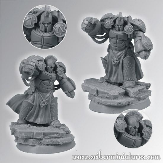 Scibor's Monstrous Miniatures - Page 2 Spartan_warrior_3_01