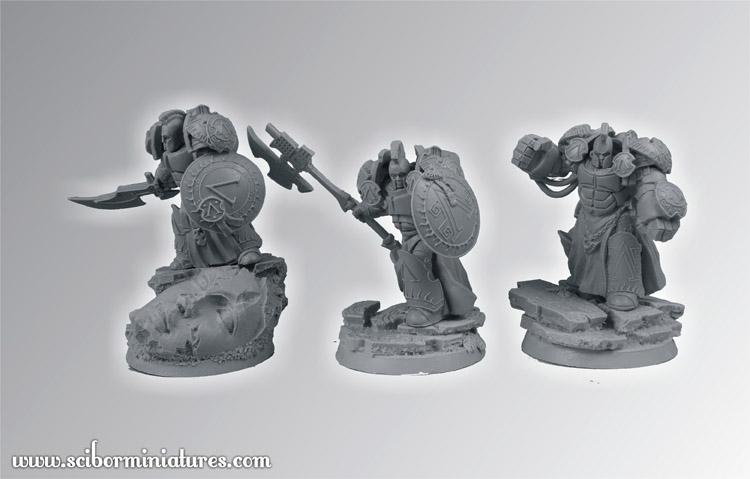 Scibor's Monstrous Miniatures - Page 2 Spartan_warriors_set_01