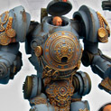 28mm Celtic SF Torin Mech Suit 28SF0078