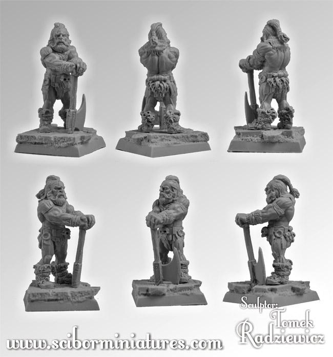 Figurines de barbares Barbarian_1_01