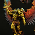 28mm SF Archangel #2 28SF0098