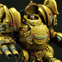 28mm SF Roman Gladiator Mech Suit 28SF0092