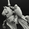 28mm/30mm Knight Zyndram 28FM0237