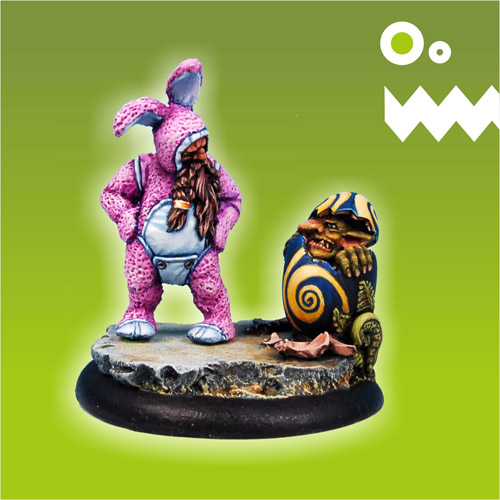 Scibor Easter Mini